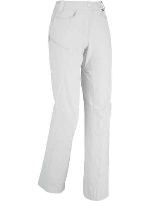 Millet W's Trekker Stretch Pant Storm Grey